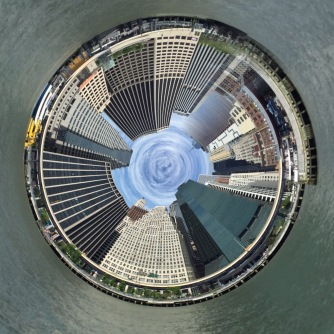Manhattan rabbithole