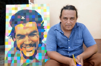 Artist and Che