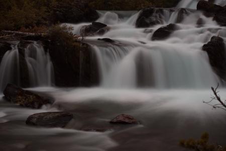 Quiet Cascade