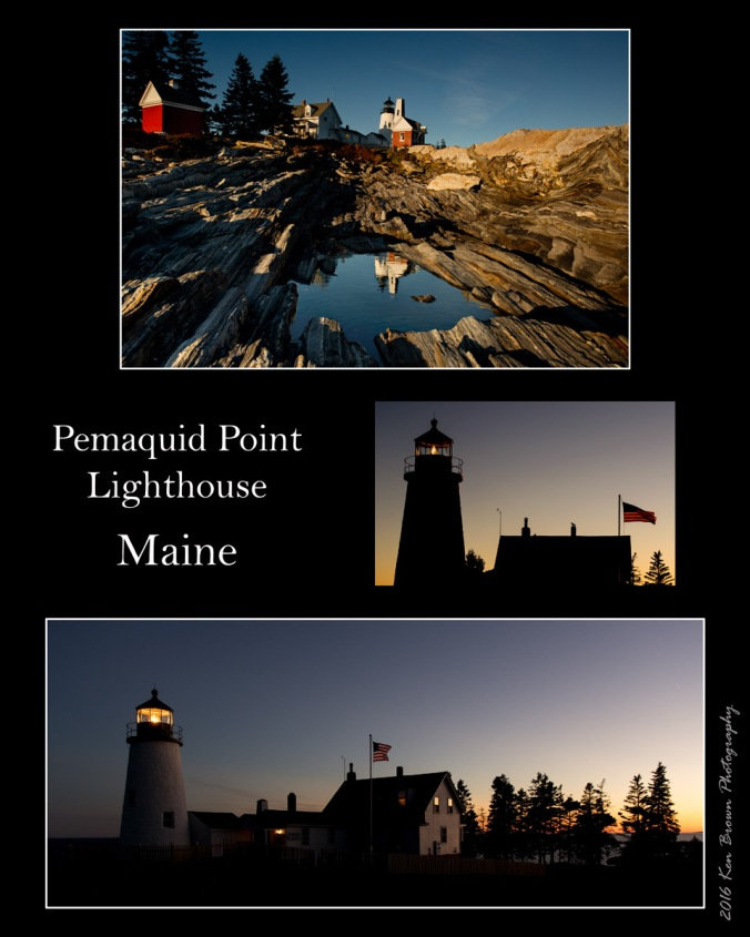 pemaquid-lighthouse-poster